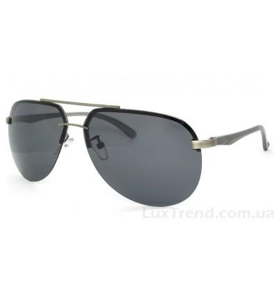Солнцезащитные очки 6018 Aluminium серые